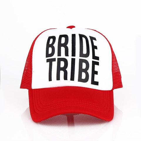 Casquette baseball Bride Tribe