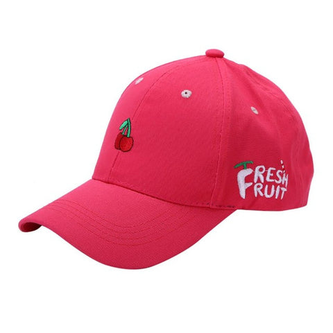 Casquette Fresh Fruit