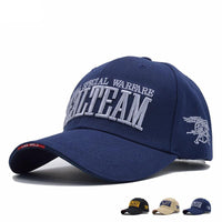 Casquette Baseball US Navy Seal Team