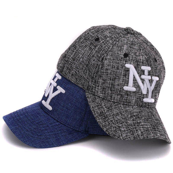 Casquette Baseball NY New York