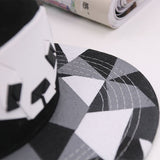 Casquette Flat Animal 3D