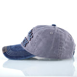 Casquette Baseball Original The Black