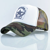 Casquette Trucker Authentic