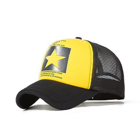 Casquette Trucker One Star
