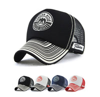 Casquette Trucker Fashion Style