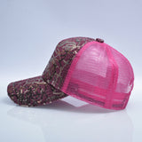 Casquette Girly Fashion