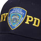 Casquette Baseball NYPD New York Police Department