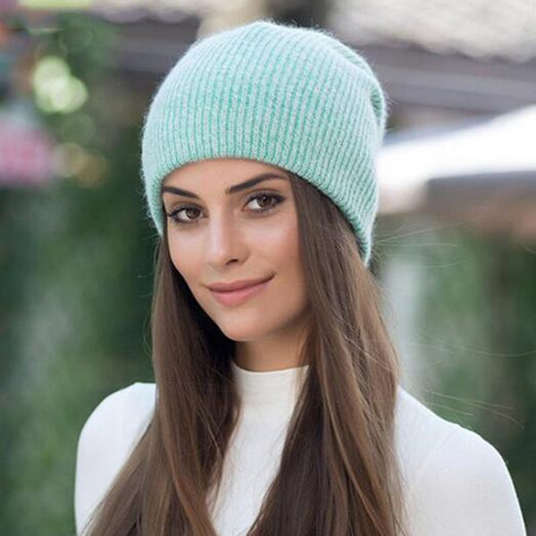 Bonnet Wool Girl