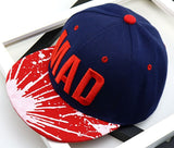 Casquette Flat MAD