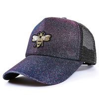 Casquette Trucker Girl Little Bee