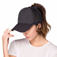 Casquette Trucker Girly