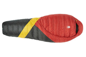 Sleeping bags and Quilts, do you have the right temperature rated product?
