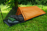 Ultra Bivy with Top Zip