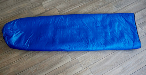 Insulated Over Quilt - Made to measure