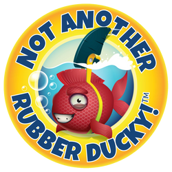 Not Another Rubber Ducky!