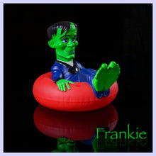 Load image into Gallery viewer, * Frankie Floating Bath Toy
