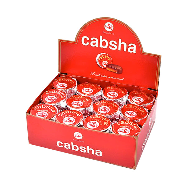 Cabasha Dark Chocolate