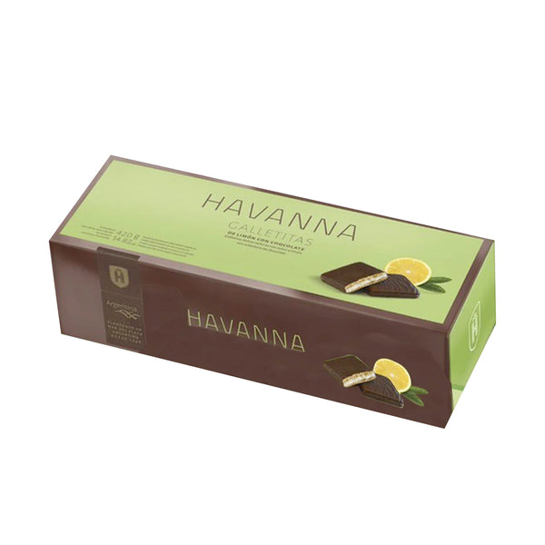 Havanna Galletitas de Limon y Chocolate 300g