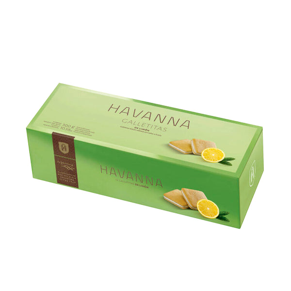 Havanna Galletitas de Limon 300g