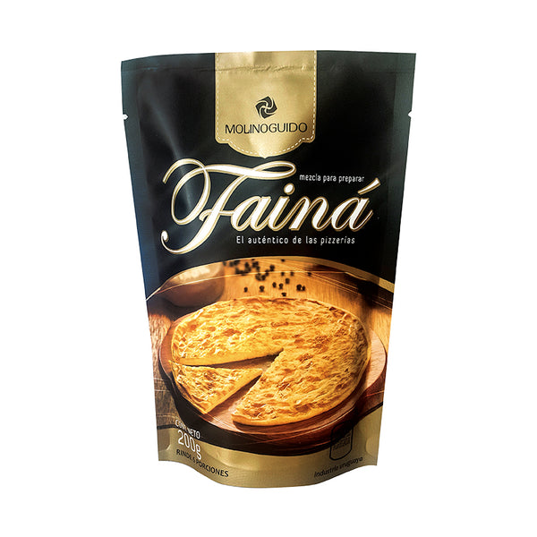 Fainá - Molino Guido