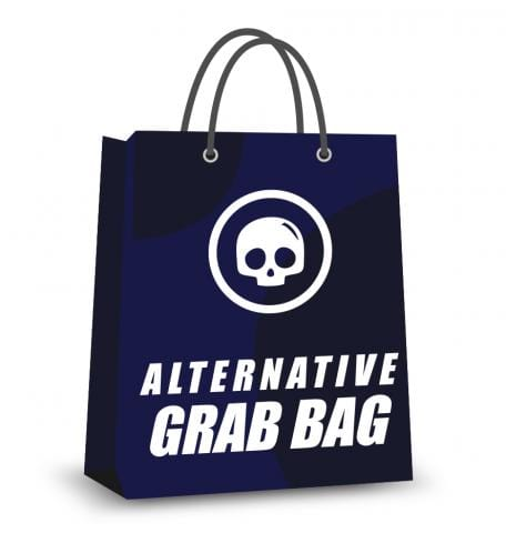 £60 Alternative Grab Bag