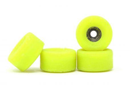 Oak Wheels - Bowl Acid Green