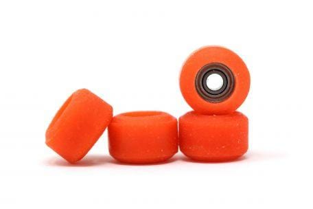 Oak Wheels - Mini Orange Bud