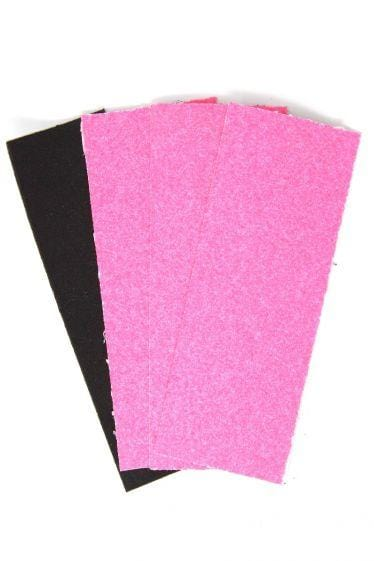 Fingerboard Skate Grip Tape Pack (All Colours)