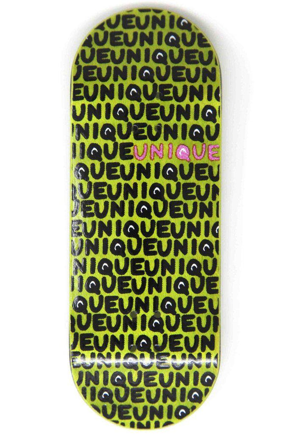 Unique - You're Special Graphic Deck (Juvie 34MM)