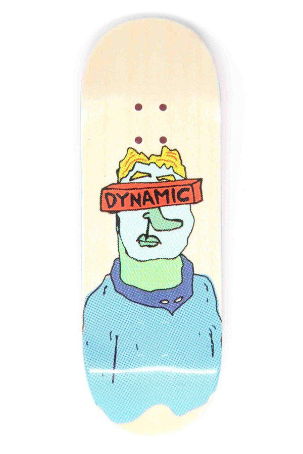 "Dynamic ""Dynamic Vision"" Graphic Deck (32mm)"