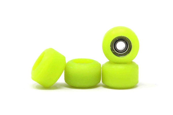 Oak Wheels - Mini Acid Green