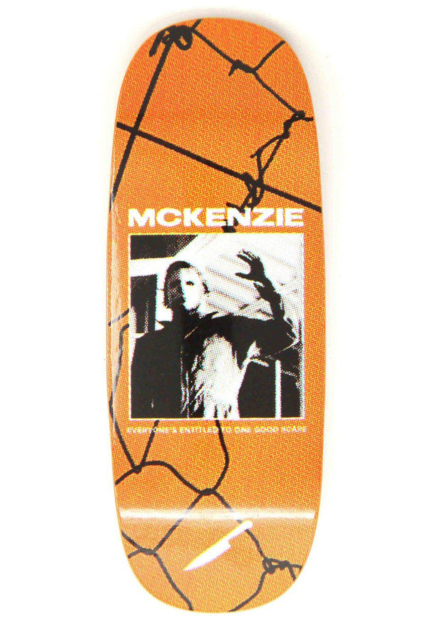 Mckenzie - Dont Get Scared Now Graphic Deck (35mm)