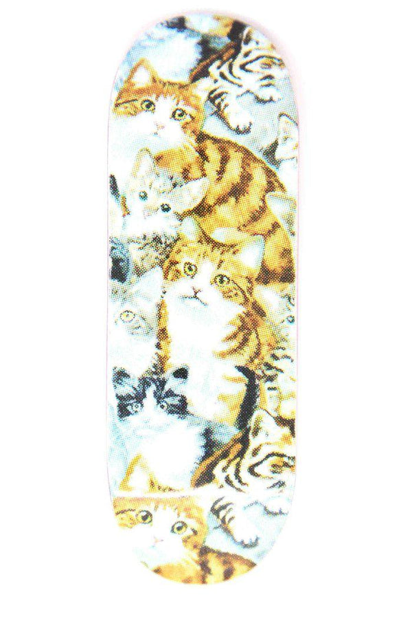 "Dynamic ""Cats"" Graphic Deck (32mm)"