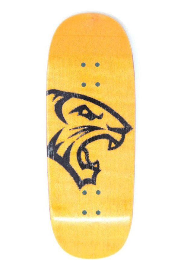 "DK ""Tiger"" Split Ply Fingerboard Deck (34mm)"