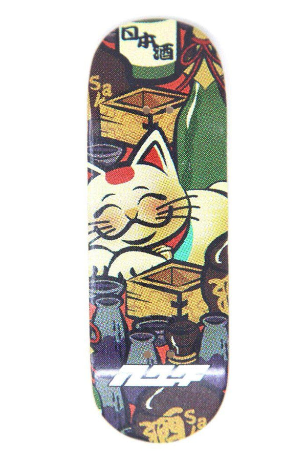 "iLoaf ""Shopkeeper"" Fingerboard Deck"