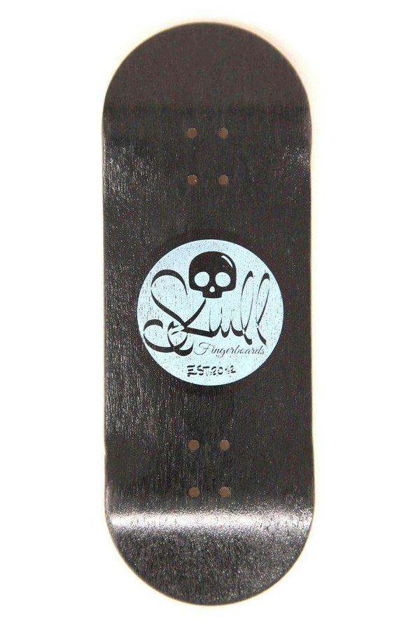 Moonshine Wooden Fingerboard Deck (34mm)