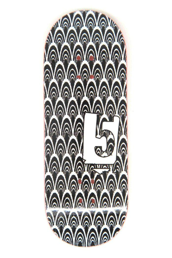 Fiveluck - Death Rainbow Fingerboard Deck (34mm)