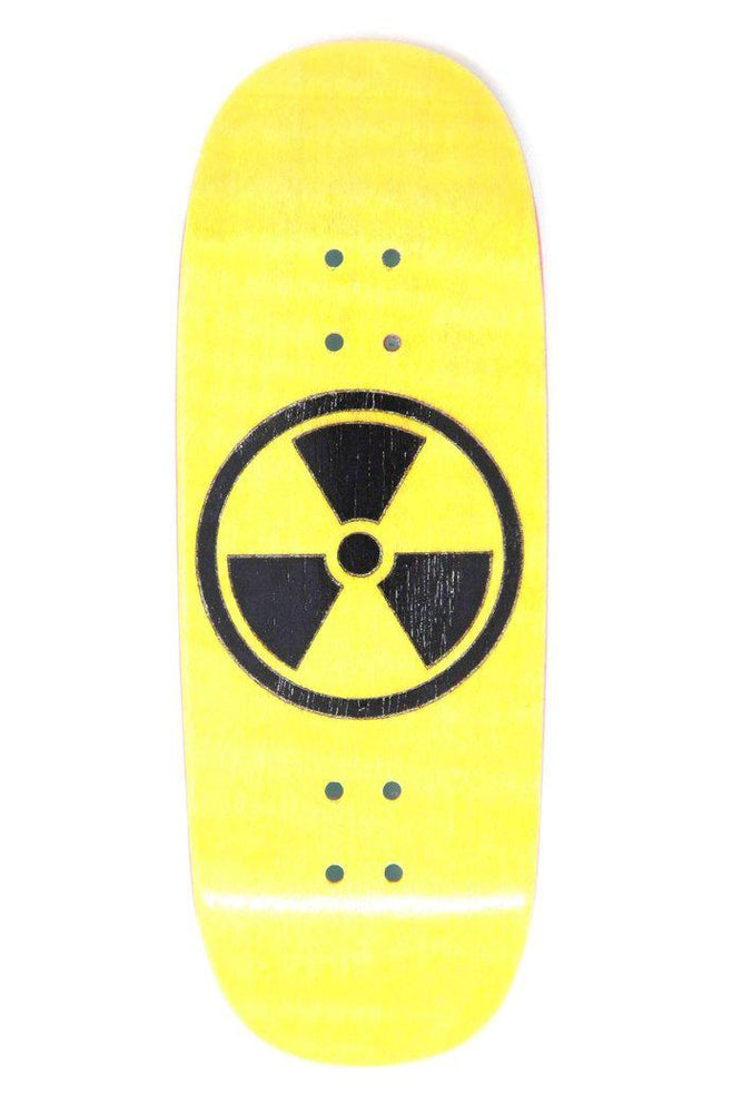 Skull Fingerboards Yellow The Originals Collection 30MM