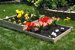 Eden 2-Tier Garden Bed