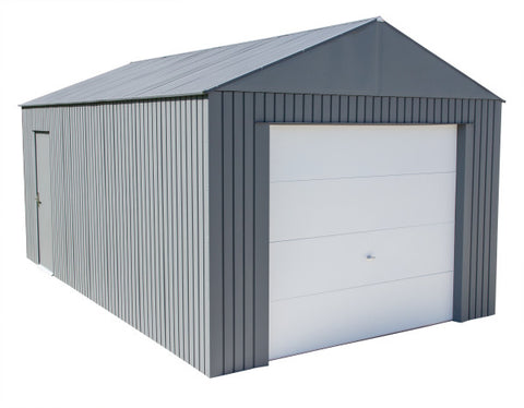 Sojag Everest Garage 12' x 20'