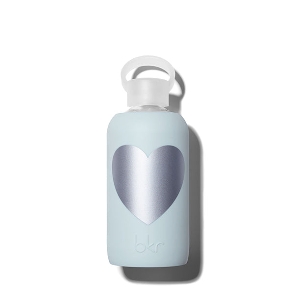 Wren Silver Heart 500ml