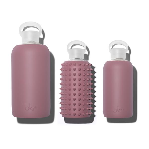 bkr muse glass water bottles