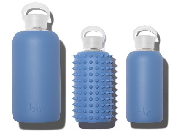 bkr finn glass water bottle