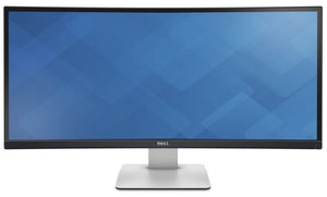 Dell Monitor - UltraSharp 34 Curved