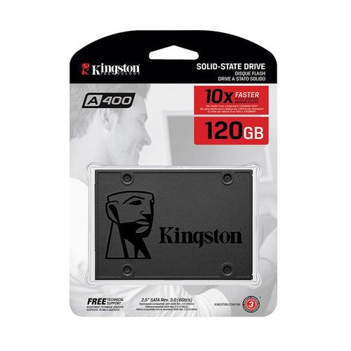 Kingston 120GB SSD