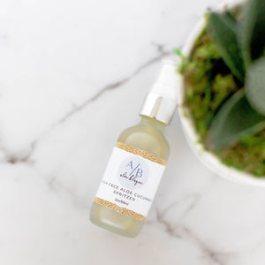 Fresh Face Aloe Cucumber Spritzer