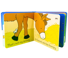 Load image into Gallery viewer, Thats Not My Christmas Set 5 Board Books Set