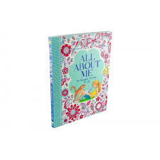 All About Me: My Thoughts, My Style, My Life By Ellen Bailey - Bangzo Books Wholesale
