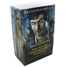 Load image into Gallery viewer, Bane Chronicles 2 Books Young Adult Collection Paperback Set By Cassandra Clare