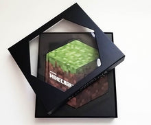 Load image into Gallery viewer, Minecraft Blockopedia By Mojang